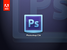 Adobe Photoshop CS6 by BluPaper