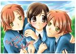 ouran high by yuina19