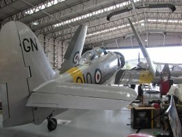 duxford no83 by SKEGGY
