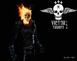 GR Custom Wall - Victor by King-Aeolus