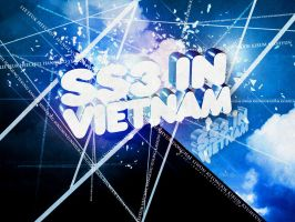 SS3 in VN by ROY6199