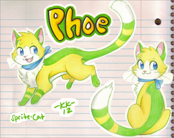 Phoe by Phoelion