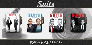 Suits by lewamora4ok