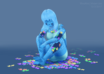 Puzzles by BluuKiss
