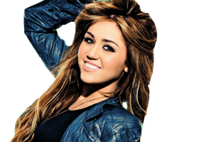 Miley Cyrus PNG by Camilonchi