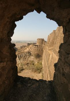 Rohtas I by Palulop