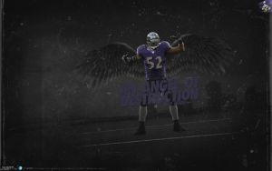 169. Ray Lewis by J1897
