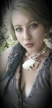 white witch by lungclam