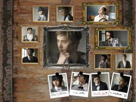 Super Junior Don't Don Wall2 by Virgo288