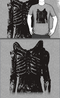 Alien Torso (Redbubble) by armageddon