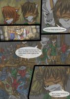 Robin Hood page 58 by MikeOrion