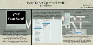 +How To Set Up Your DevID by marcieness