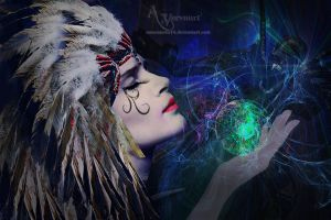 The Soul Spirits by annemaria48