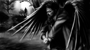 Supernatural - Purgatory by Aquila--Audax