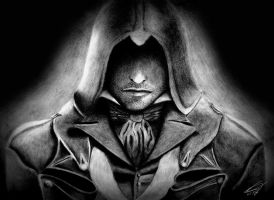 Assassin's Creed by emafar