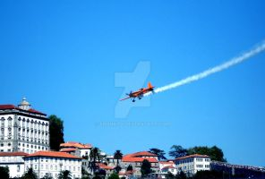 Red Bull Air Race 4 by frunklo