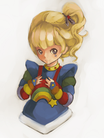 rainbow brite by maahs