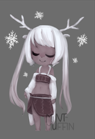 Winter by mint-muffin