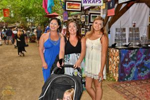 Our Peeps at the 2015 OCF 79 by DarrianAshoka