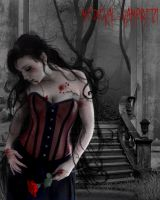 a Gothic bloody Romance by medieval-vampire121