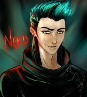 Nero Close up by NIKEwings
