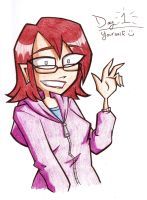 This Nerd by Spectra22