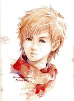 character 1 in my manga by kinly