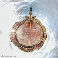 Planet Zamosc by seba-j