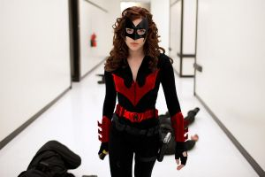 Batwoman 4 by abask5