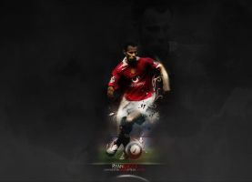 Fantasy Football With Giggs by Subkulturee