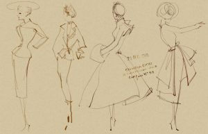 Dior studies 01 by zhuzhu