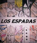 Los Espadas by Libra-Creates
