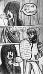 Unwanted: Chapter 1 Page 3 by huntress-16