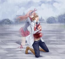 Thanks for caring me... by LeonLampard
