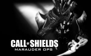 Call of Shields: Marauder Ops by XenofireX