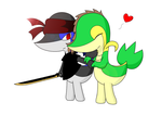 I love you Fost by Azilord