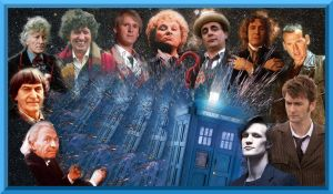Eleven Doctors by Aswang301