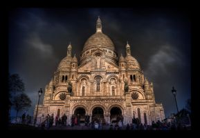 Montmartre_1 by shark-graphic