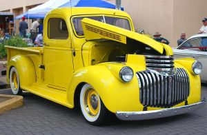 Nice Chevy by StallionDesigns