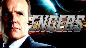 The Avengers: Agent Coulson by YorkeMaster