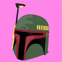 Fett by glampop
