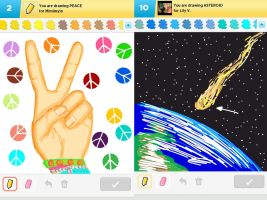 Draw Something!!! (Day 149) by Hedwigs-art