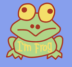 froggyID by LadyPest