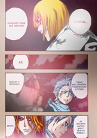 coloring: Bleach by arukeshi