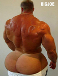 morph - Bodybuilder by gitbigger
