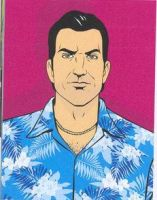Tommy Vercetti by sapphire-and-emerald