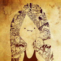 The Fan Fictional History of Marceline by illeity