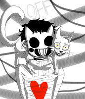 .:Zacharie and the Judge:. by contra-dick-tions