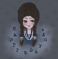 happy bday gea by beyourpet
