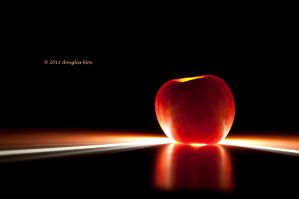 Apple of light by DJKlos